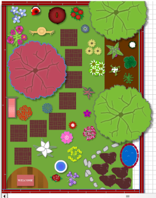 Garden design (2)