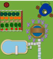 my garden desighn