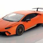 Lamborghini Huracan Performante 1 18 Mr Collection Models