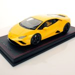 Lamborghini Huracan Evo Rwd 1 18 Mr Collection Models