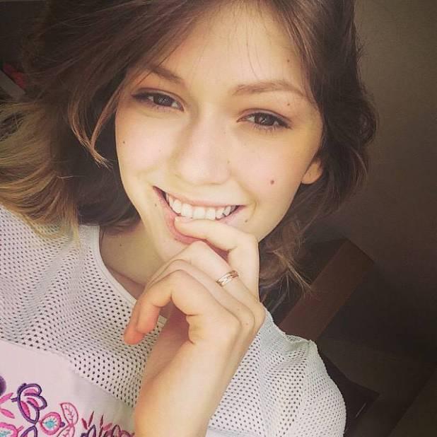 Những hot girl Nga xinh đẹp và quyến rũ trên mạng xã hội Instagram