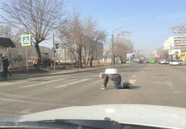 Image anh-ky-quac-quai-di-hai-huoc-017 in post 33 bức ảnh kỳ quặc khiến người xem vô cùng bối rối