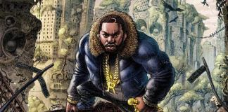 Raekwon The Wild