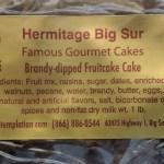 Fruit cak