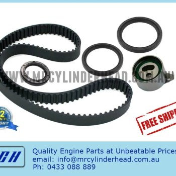 Mazda B2500 Ford Courier WL WLT timing kit