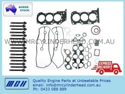 Toyota 1GR full VRS gasket set and head bolt kit MCH