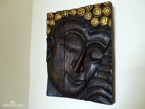 Wooden-Buddha-Face-Wall-Art-Panels