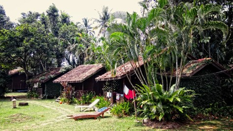 Tanjung Inn, Cherating Village (1)
