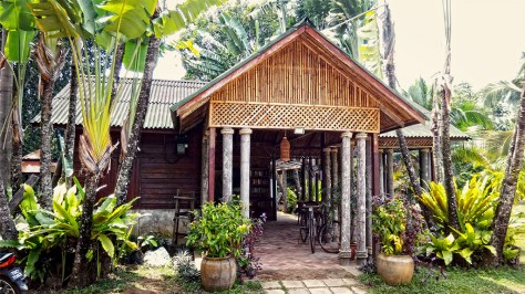 Tanjung Inn, Cherating Village (9)