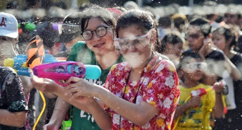 Songkran 2020: What You Need to Know