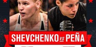 UFC on Fox 23