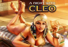 A Night With Cleo Slots