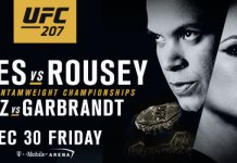 UFC 207