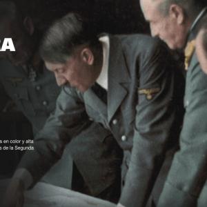 Los mejores documentales de historia en Netflix