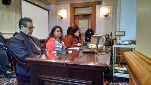 Tribal leaders testify 0215