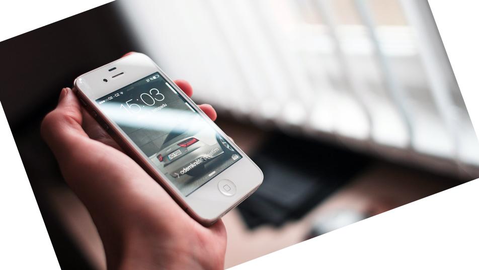 iPhone: Troca de carregadores