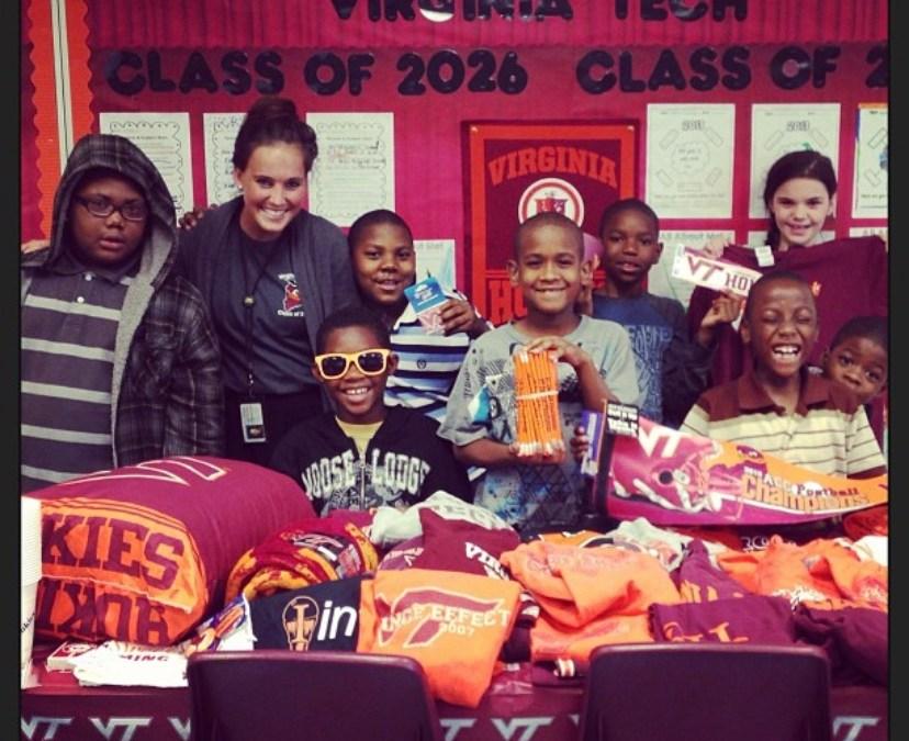 Teacher Spotlight: Kelsey Bowen