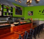 Mr Fish Sushi Bar