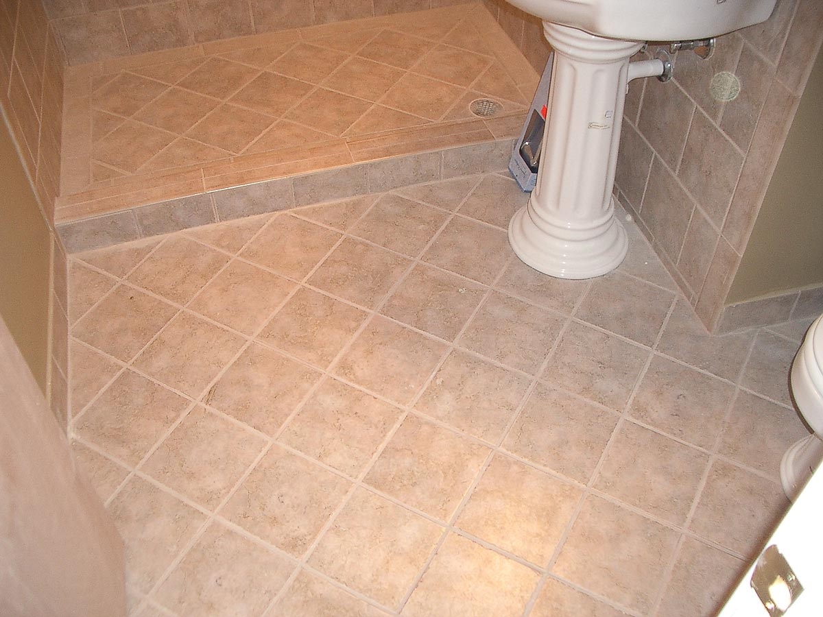 why choose ceramic tile for your floor