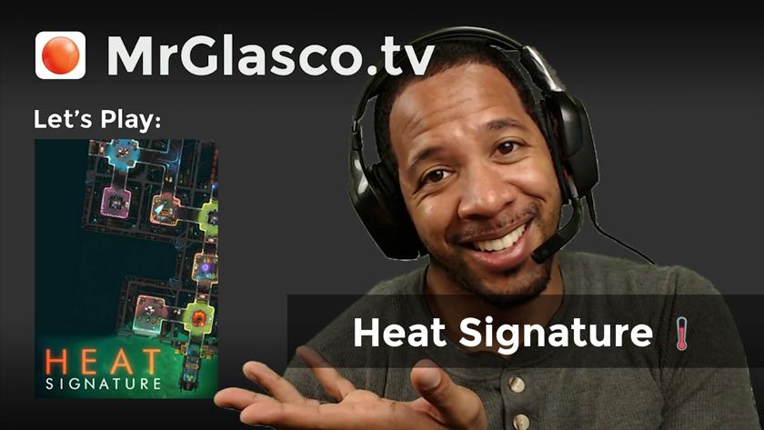 Heat Signature (PC), Something Different
