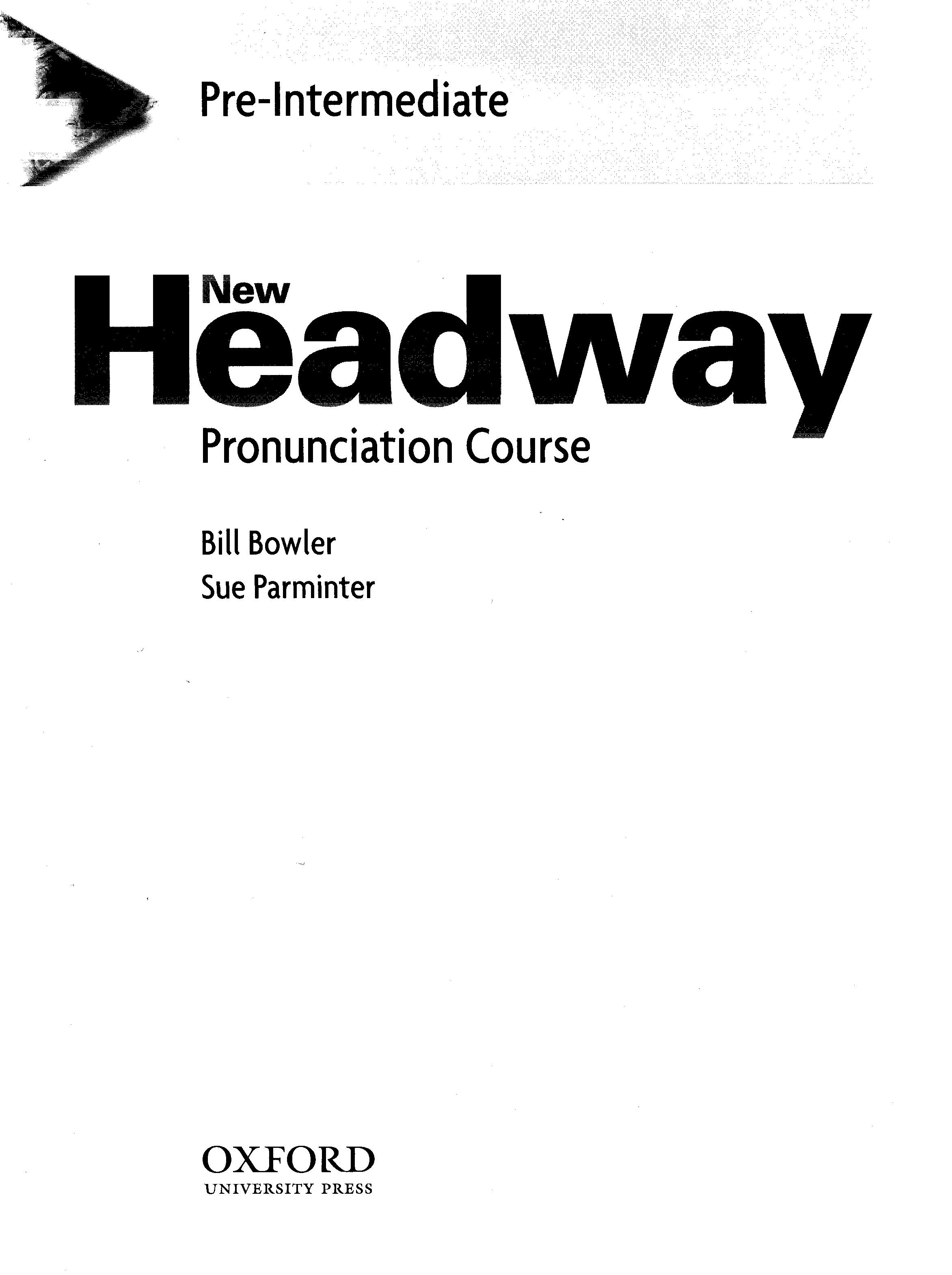 Pre Intermediate Course Mray S English Class 101