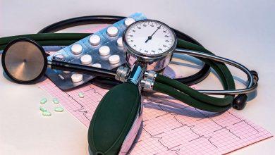 مقياس ضغط الدم
