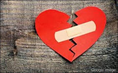cinta tidak berbalas
