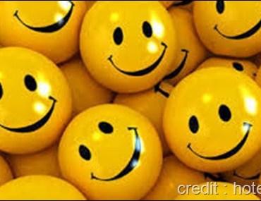 Bahagia Itu Berada Dalam Diri Sendiri