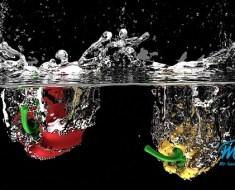 Bersihkah Air Yang Kita Minum Setiap Hari?