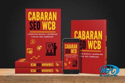 cabaran SEO WCB