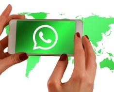 Tip Buat Dua Whatsapp Dalam Satu Telefon