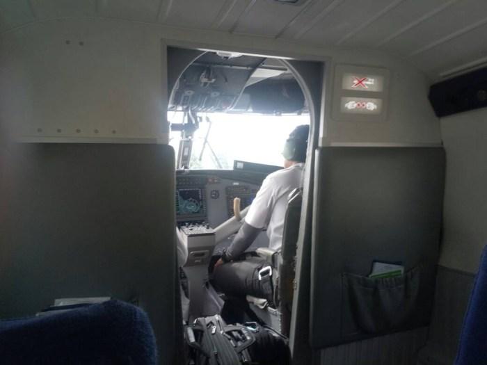 Pilot hensem
