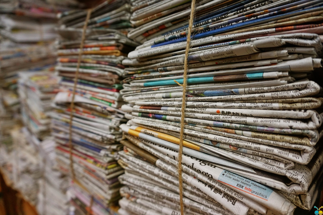Kelebihan akhbar dalam dunia digital