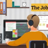 The Jobs I've Had, The Work I've Done: Part 1 - The Teen Years