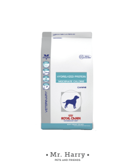 ROYAL CANIN ALIMENTO SECO PARA PERRO ADULTO HYDROLYZED PROTEIN MODERATE CALORIE 3.5KG