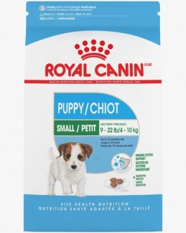 ROYAL CANIN MINI PUPPY 1.1 KG (CACHORRO)