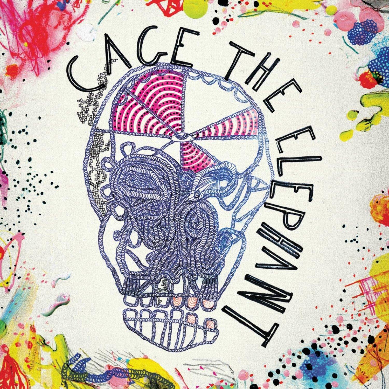 cage the elephant album review