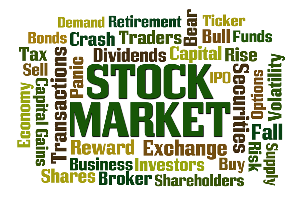 A Very Basic Intro to Investing and the Stock Market