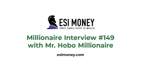 MHM Millionaire Interview #149 On ESIMoney.Com