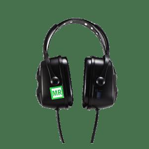 MRI Headphones and Headsets