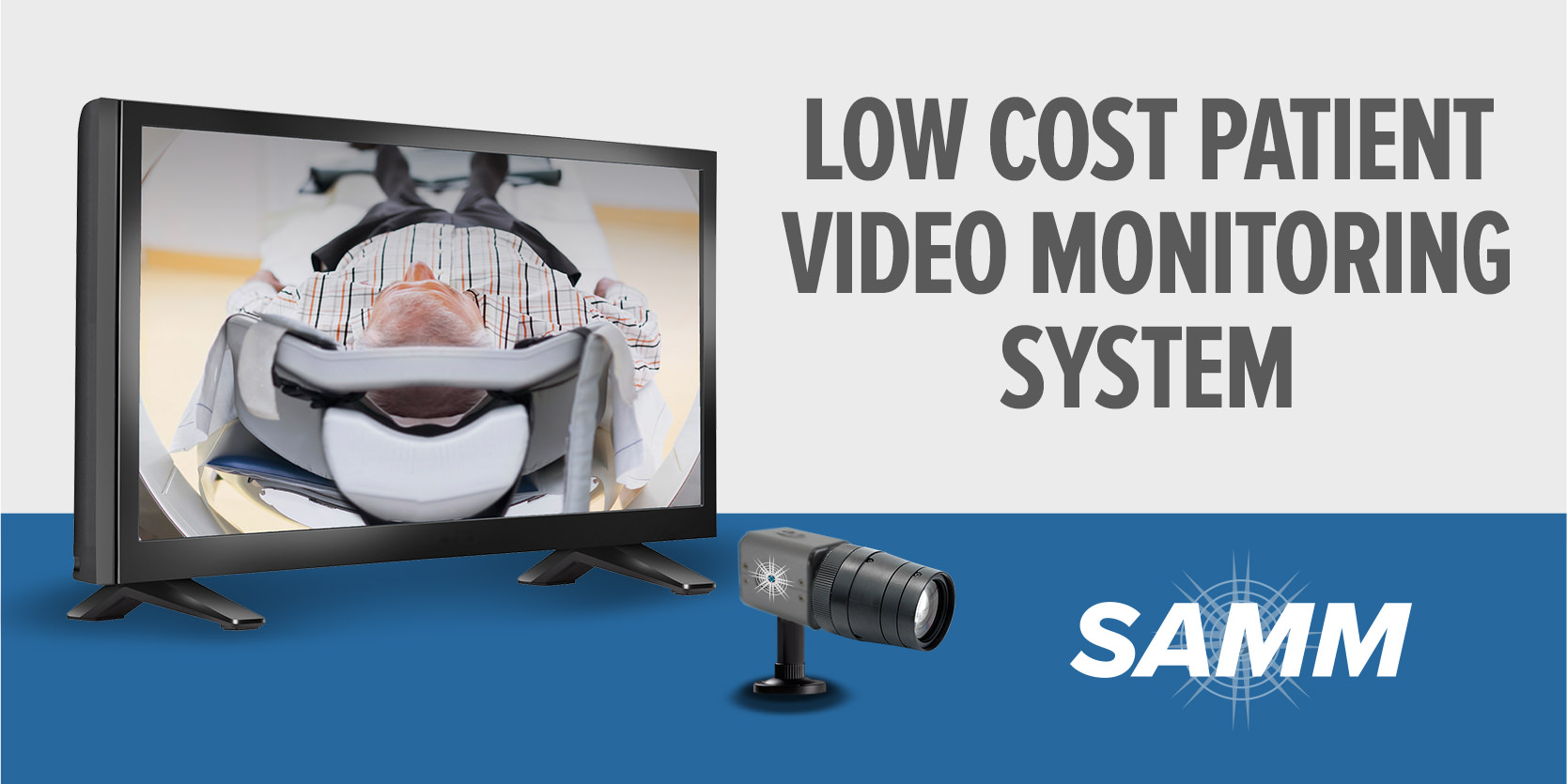 SAMM Systems Low Cost Patient Monitoring System by SAMM Systems