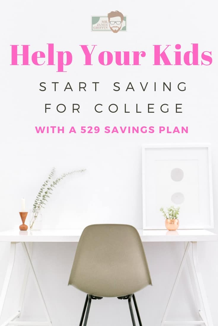 How to Start Saving for College with a 529 Savings Plan