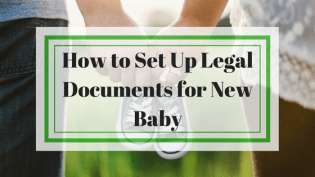 11 Legal Documents for New Baby