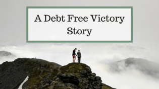 Our Debt Free Story