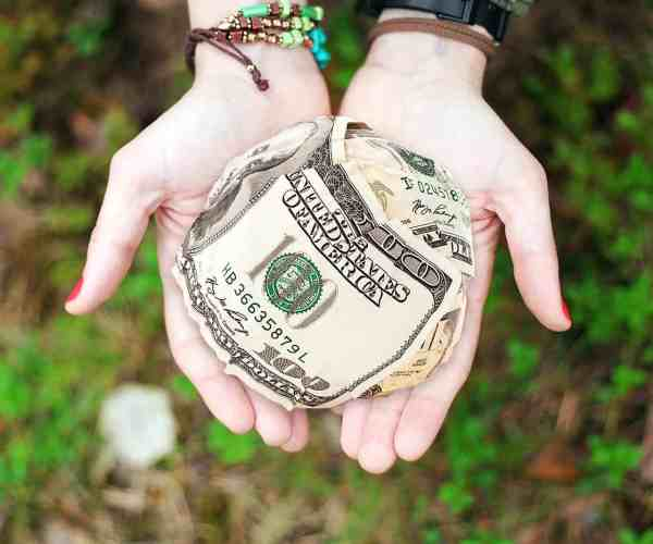 Learn how to tithe when in debt. It feels impossible sometimes, but it's so reassuring to read how many people still tithe and pay off debt at the same time. It's amazing what happens when I trust God with my finances.