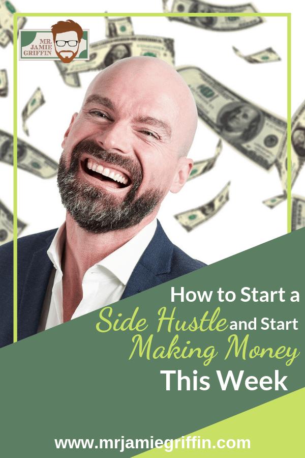 Find the Best Side Hustle and Make More Money