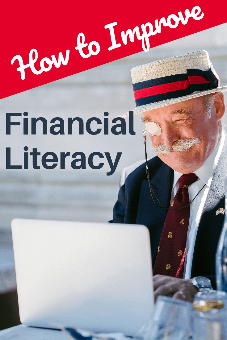 How to Improve Your Financial Literacy by Knowing Your Money Mindset