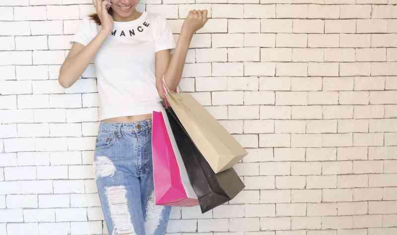 Prevent impulse shopping