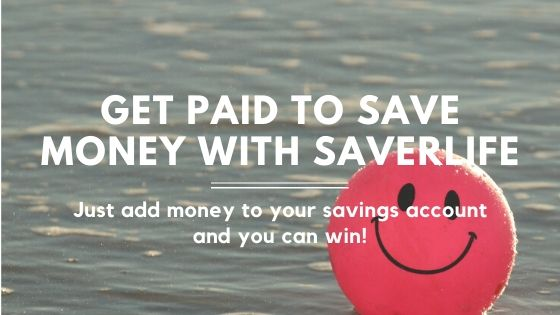 Save Money with SaverLife Title Image