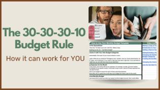 30-30-30-10 budget image